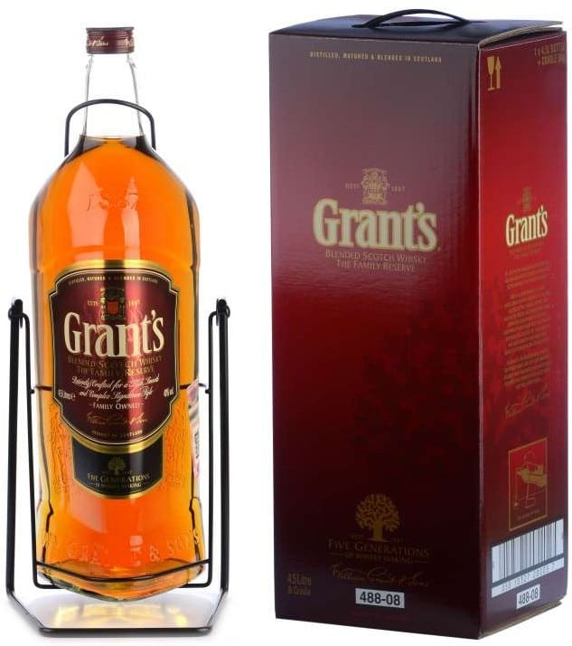 Grantis Viski Fiyatı Temmuz 23, 2021