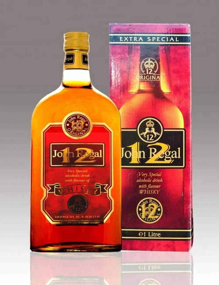 Whisky Spirit John Regal 1 0Ltr John Regal Viski Fiyatları Ne Kadar? Güncel Fiyatlar