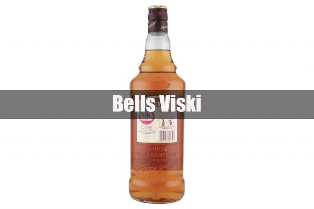 Bell's Viski