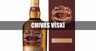 Chivas Regal Viski