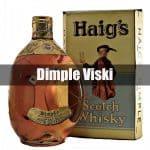 Dimple Viski