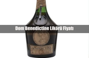 Dom Benedictine Likörü
