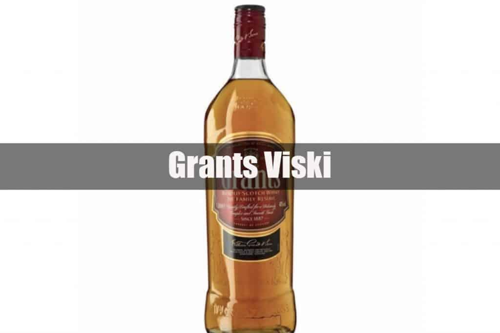 Grants Viski