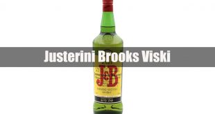 Justerini Brooks Viski
