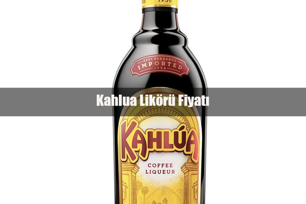 Kahlua Likörü Fiyatı