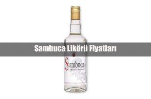 Sambuca Likörü Fiyatları