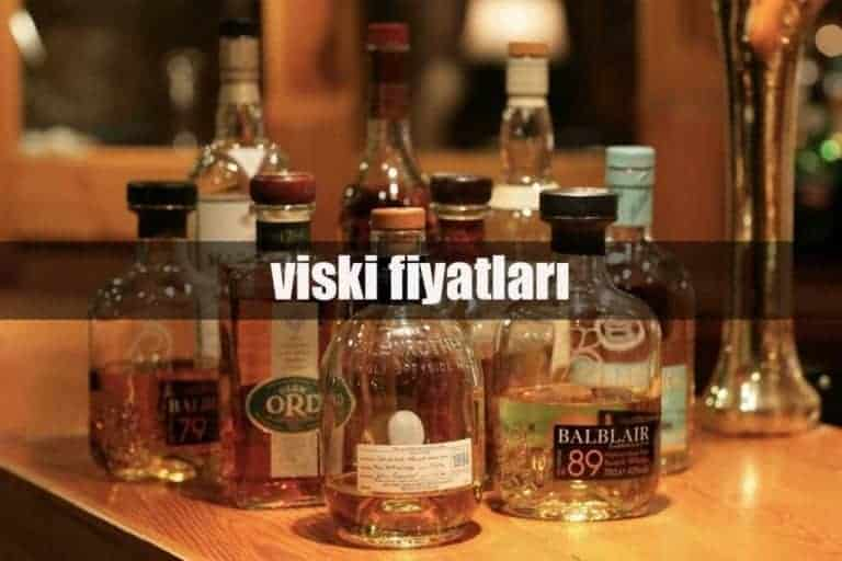 viski fiyatları