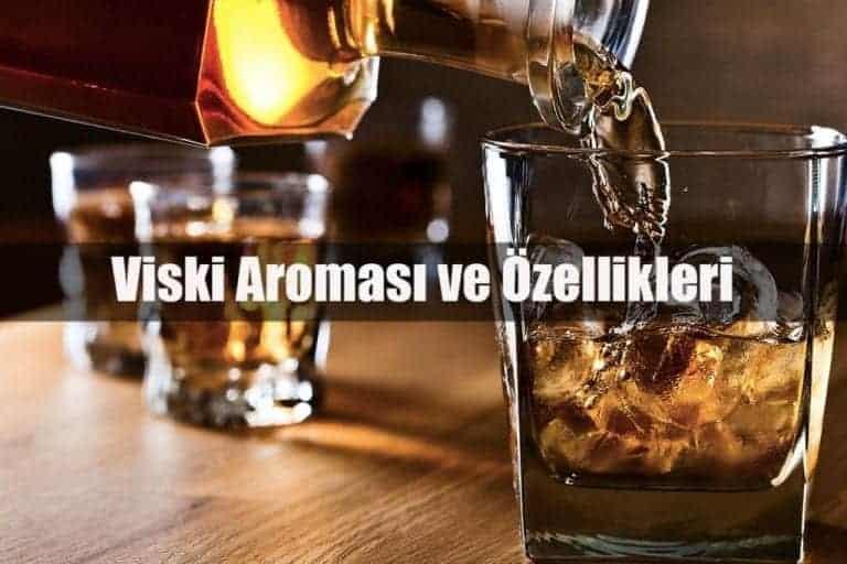 Viski Aroması