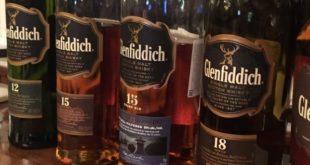 Glenfiddich Viski