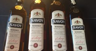 Savoy viski