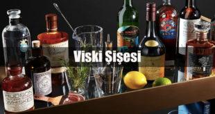 Viski Şişesi