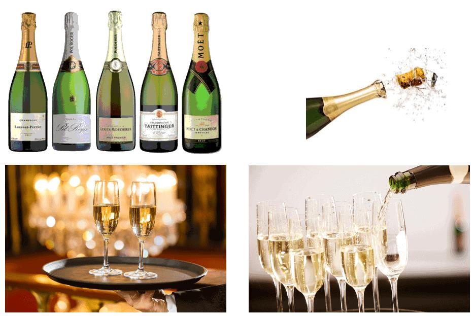 şampanya fiyatları 2020
