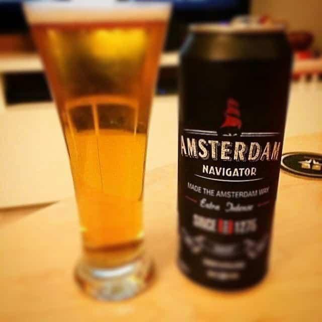 amsterdam bira