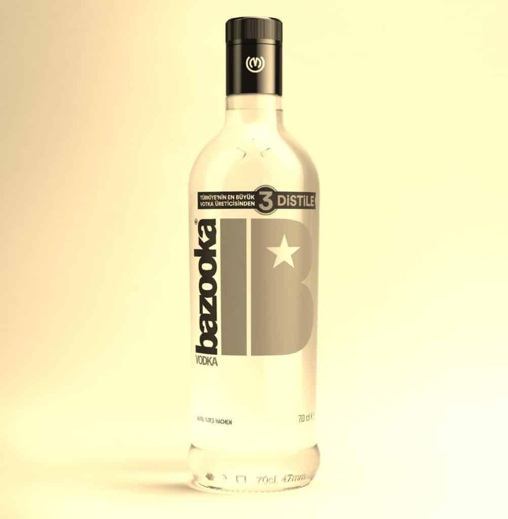Bazooka Votka