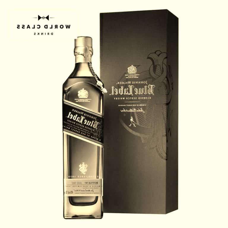 blue label viski