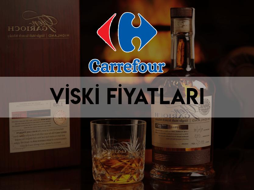 carrefour viski fiyatları