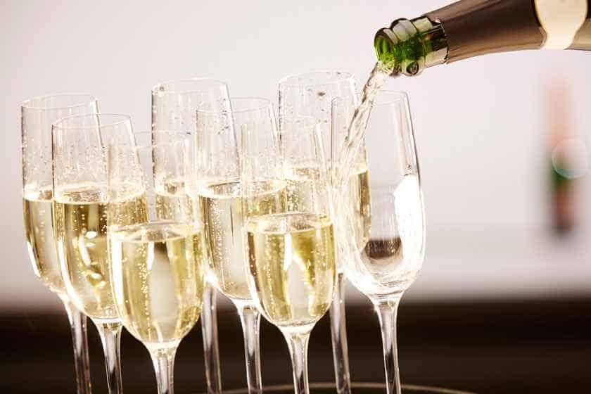 Şampanya fiyatları