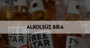 alkolsüz bira