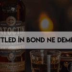 Bottled In Bond
