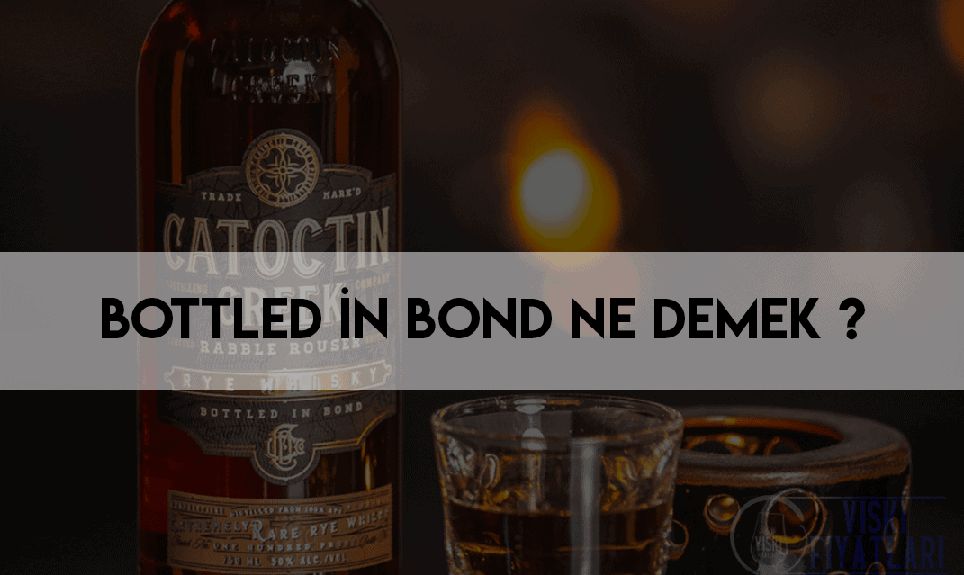 Bottled In Bond