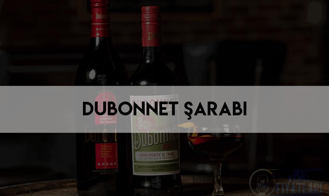 Dubonnet Şarabı