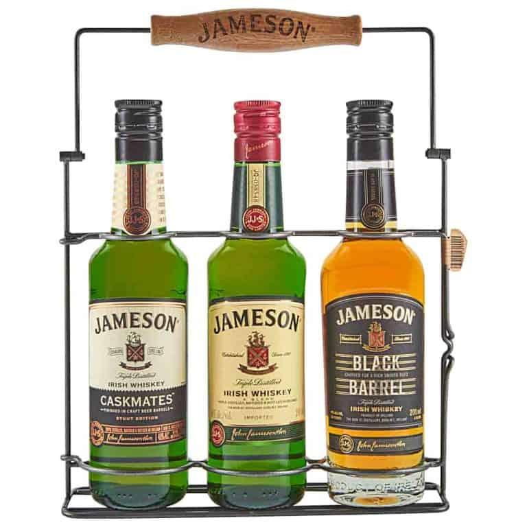 jameson viski