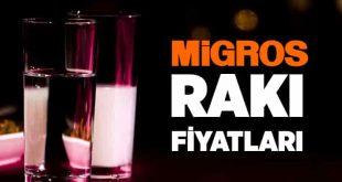 migros rakı fiyatları