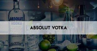 Absolut Votka