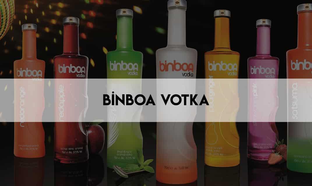 binboa votka