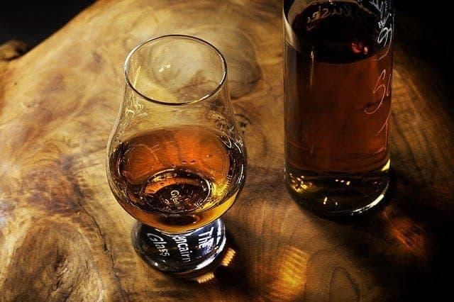 evde viski yapımı