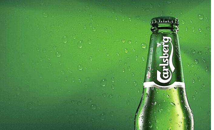 Carlsberg Bira