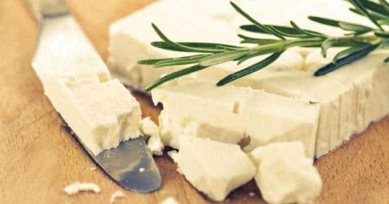 rakı peyniri