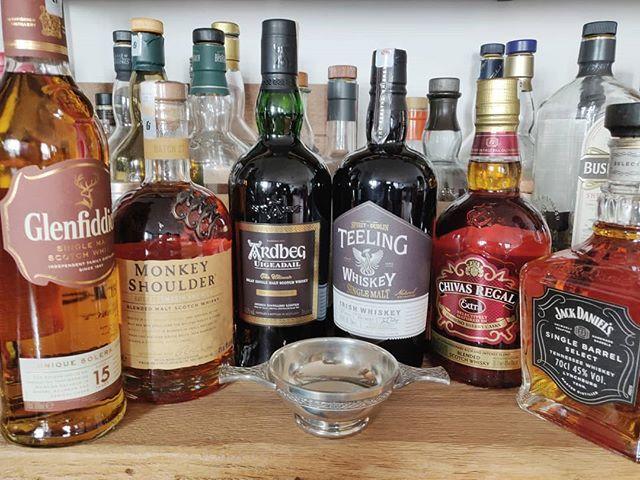 Viski Faydaları Nelerdir