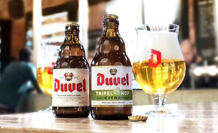 Duvel Bira fiyatı