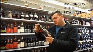 a1asa Amerika'da Alkol Fiyatları Hakkında Bilinmeyenler! Amerika Alkol Fiyatları Nedir?
