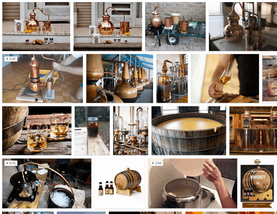 nasss Evde Viski Nasıl Yapılır? - Kaliteli Alkol Nasıl Yapılır?