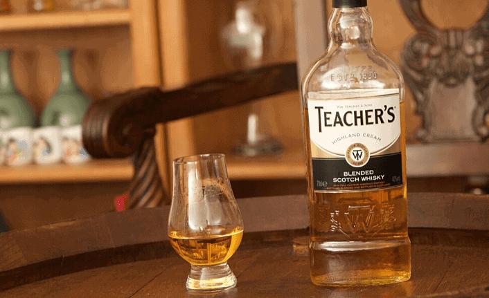 teachers viski Teacher's Viski Fiyatı Ne Kadar? **2021 Güncel Fiyat - Teacher's Viski Alkol Oranı Nedir?