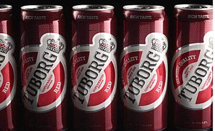 tuborg red fiyat Tuborg Red Fiyatı? **2021 Güncel Fiyatı - Tuborg Red Alkol Oranı