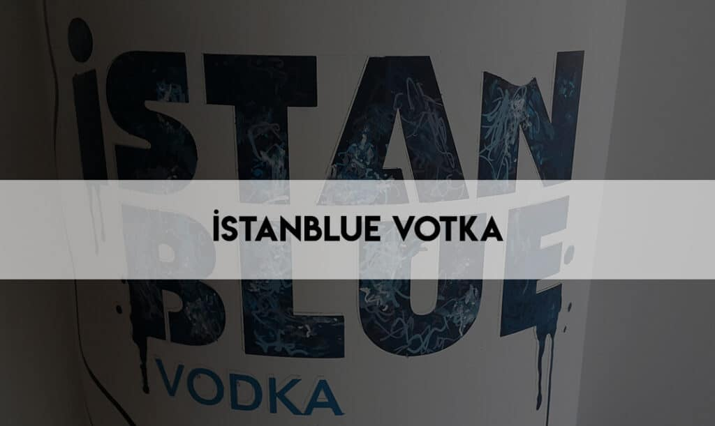 istanblue votka İstanblue Votka Güncel Fiyat Listesi - İstanblue Votka Alkol Oranı Nedir? İstanblue Votka Fiyatı Ne Kadar?