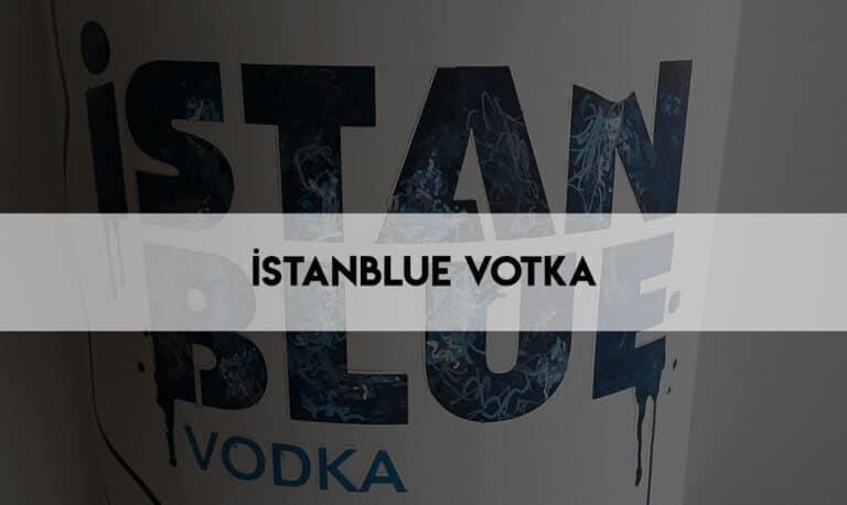 İstanblue Votka Güncel Fiyat Listesi - İstanblue Votka Alkol Oranı Nedir? İstanblue Votka Fiyatı Ne Kadar? Mayıs 13, 2021
