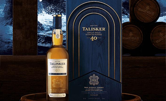 talisker viski 2 Talisker Viski Fiyatı Ne Kadar? Talisker Viski Nasıl İçilir?
