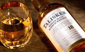 talisker viski Talisker Viski Fiyatı Ne Kadar? Talisker Viski Nasıl İçilir?