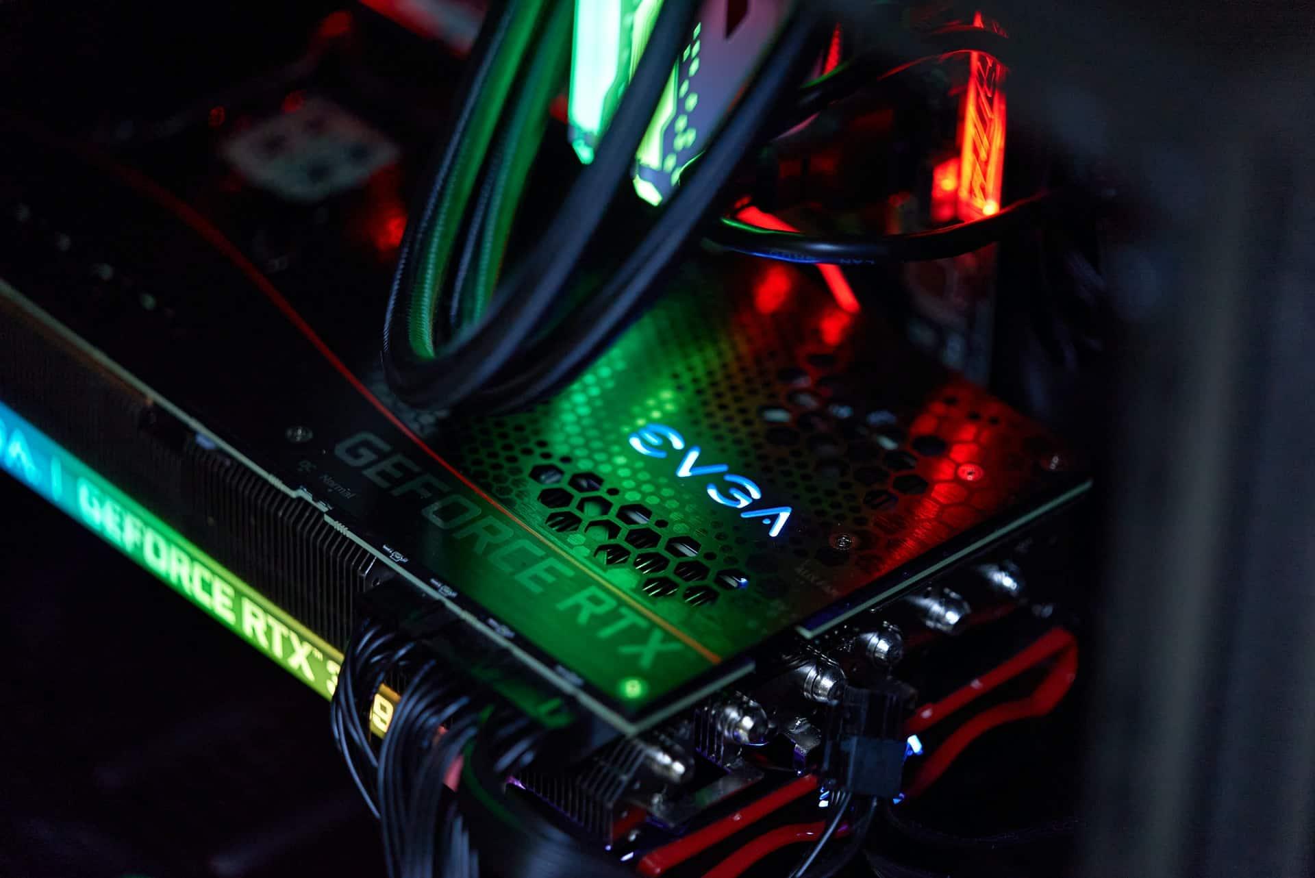 NVIDIA 3000 serisi ekran kartı fiyatları