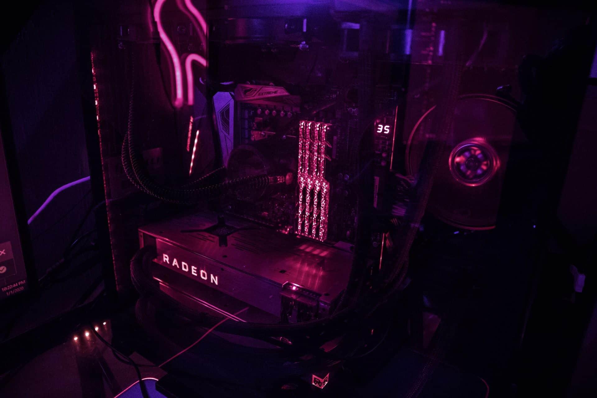 Radeon RX 6000 serisi ekran kartlarının fiyatı