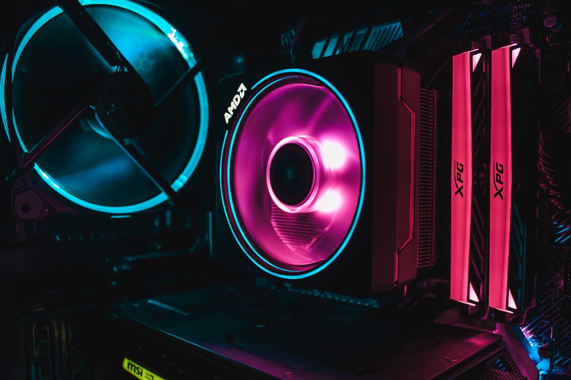 AMD Ryzen 5000 serisi işlemci fiyatları