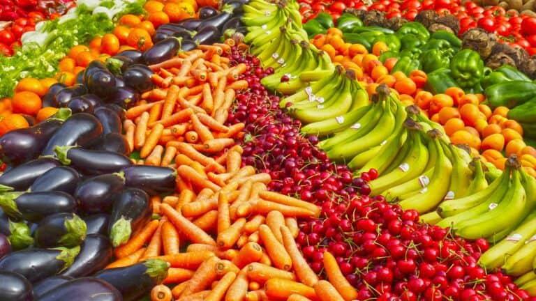 Meyve ve sebze fiyatları