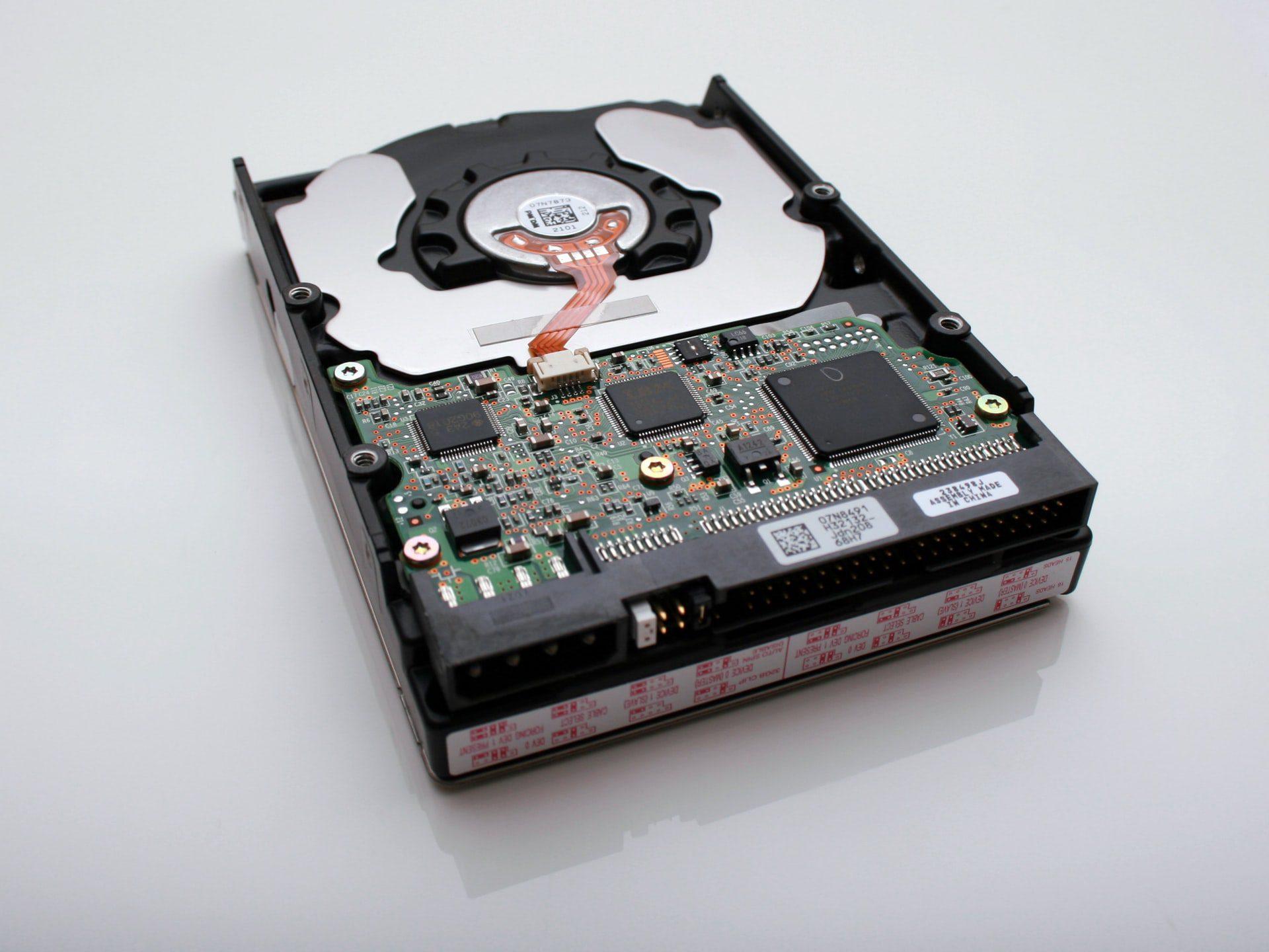 Güncel Hard Disk Fiyatları