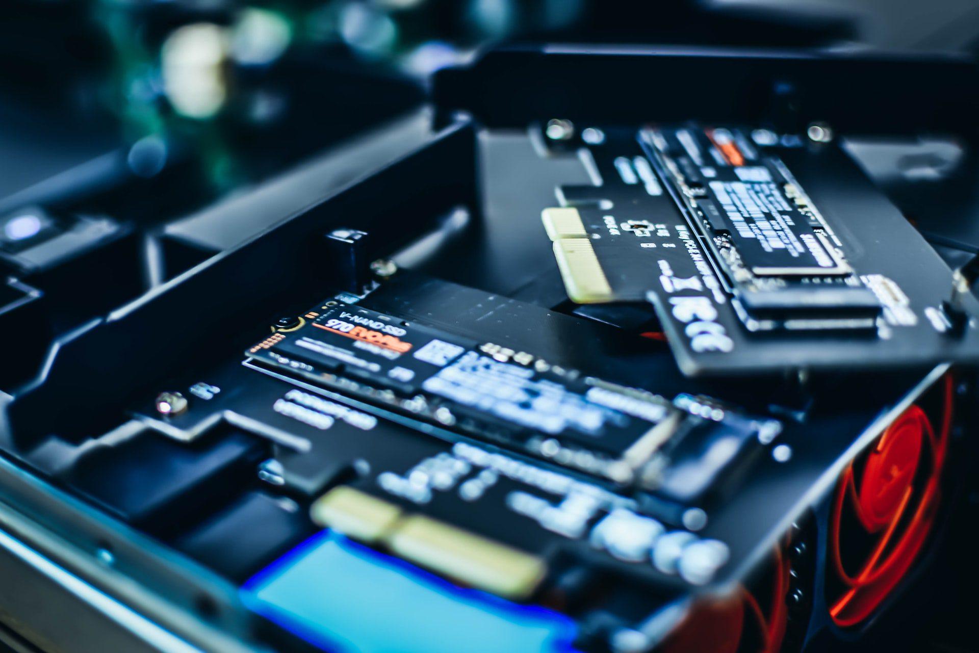 Güncel SSD Depolama Fiyatları